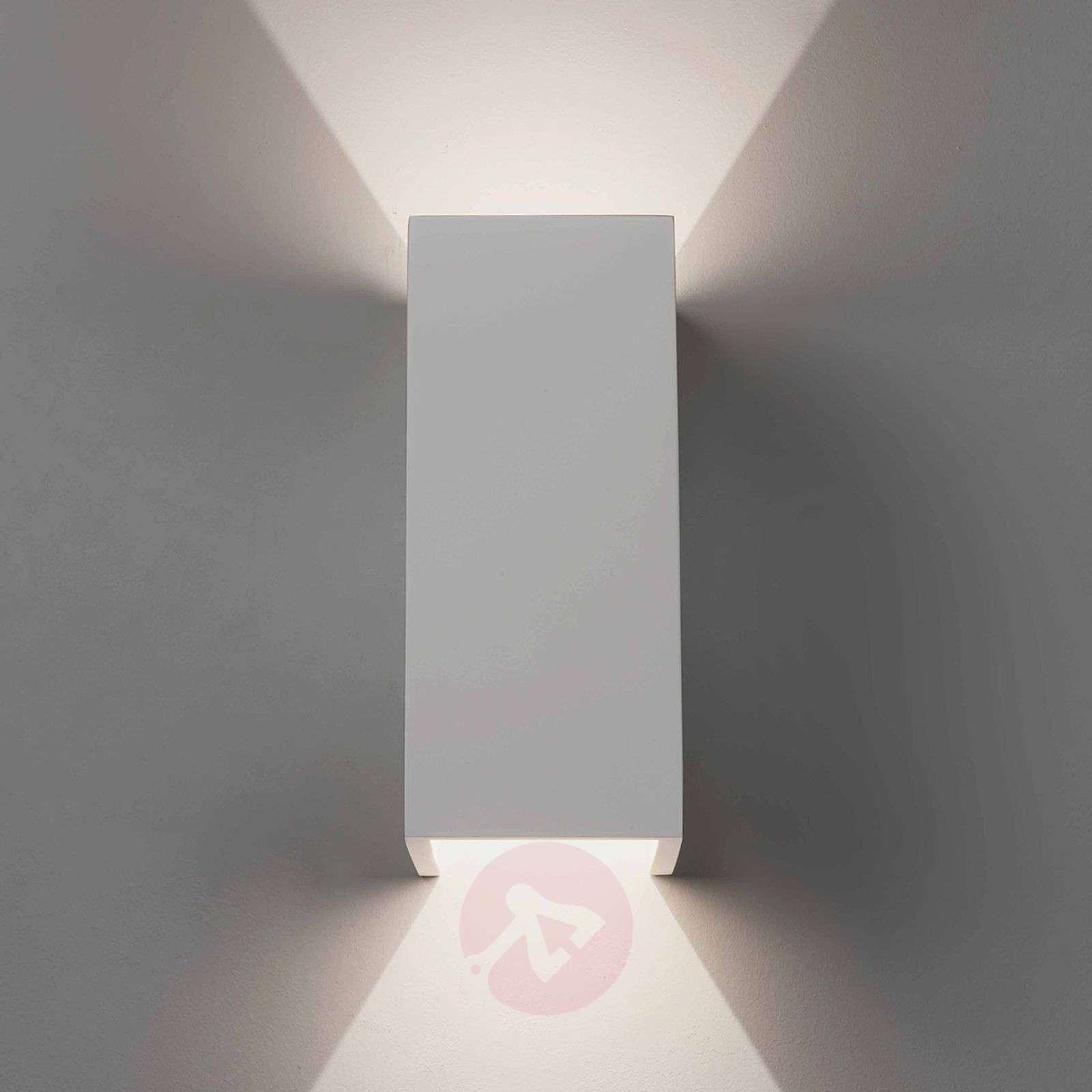 Astro Parma 210 wandlamp in wit-1020346-02