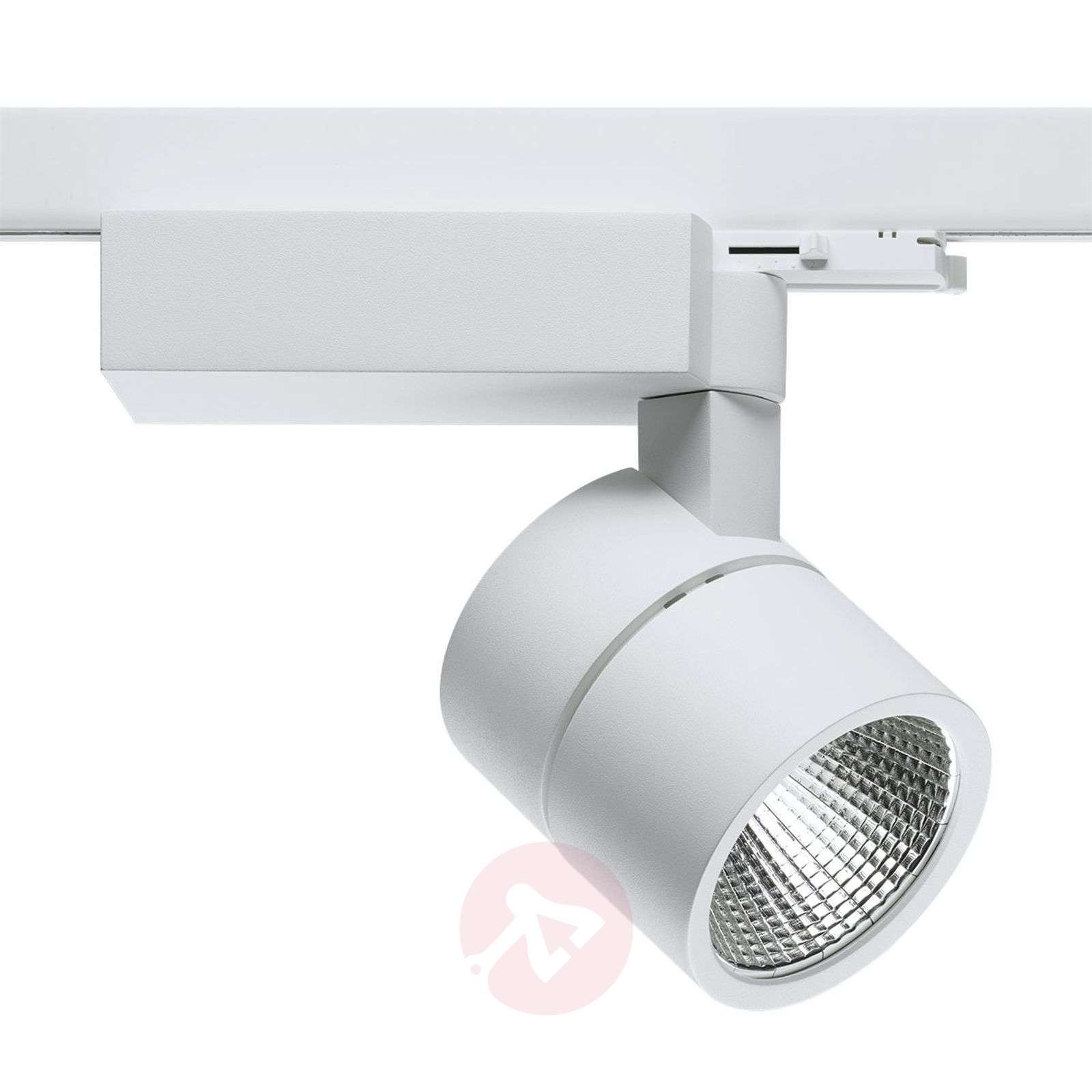 Beam LED spot voor 3-fasen stroomrail in wit-8034021X-01