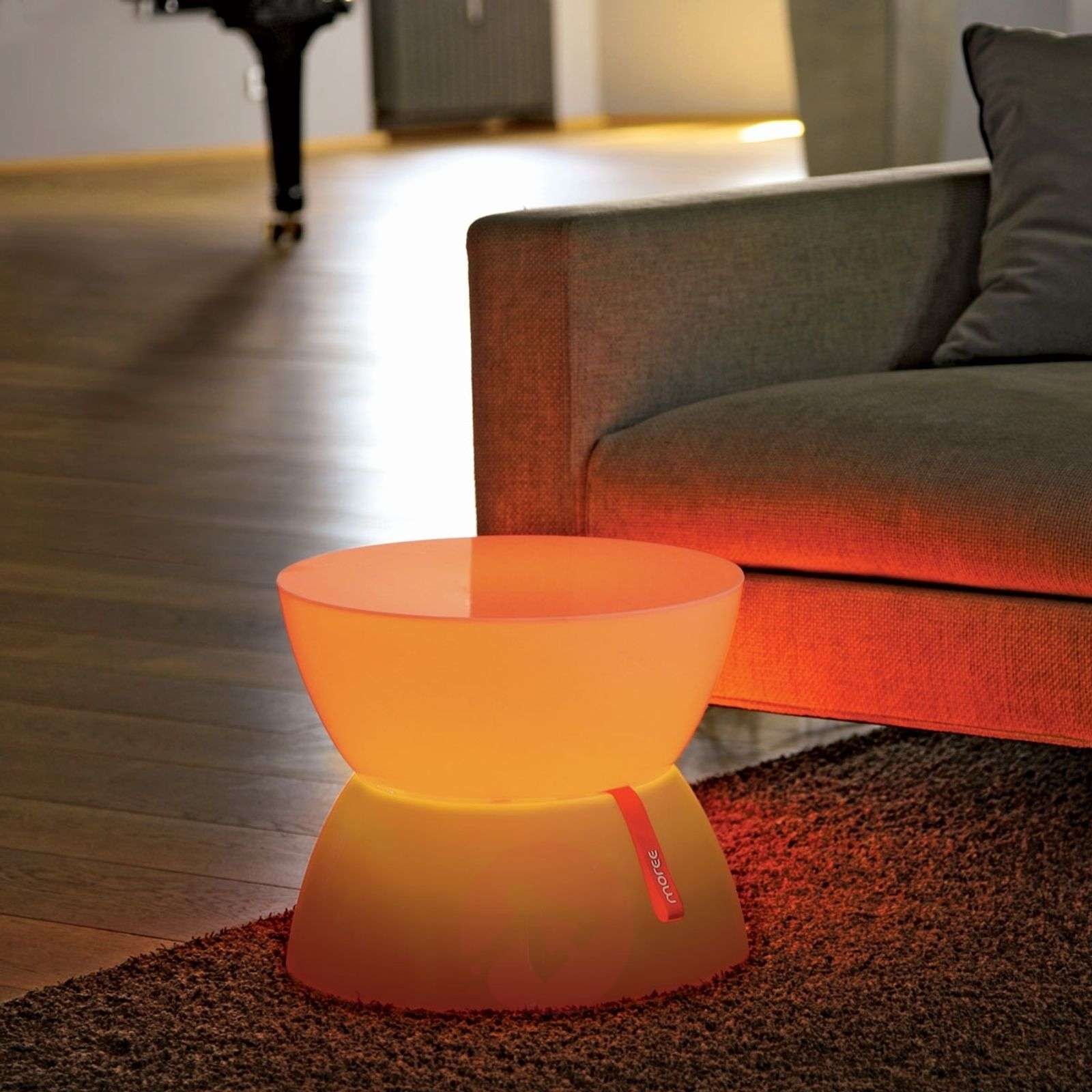 Bedienbare LED decoratieve lamp Lounge mini-6537014-01