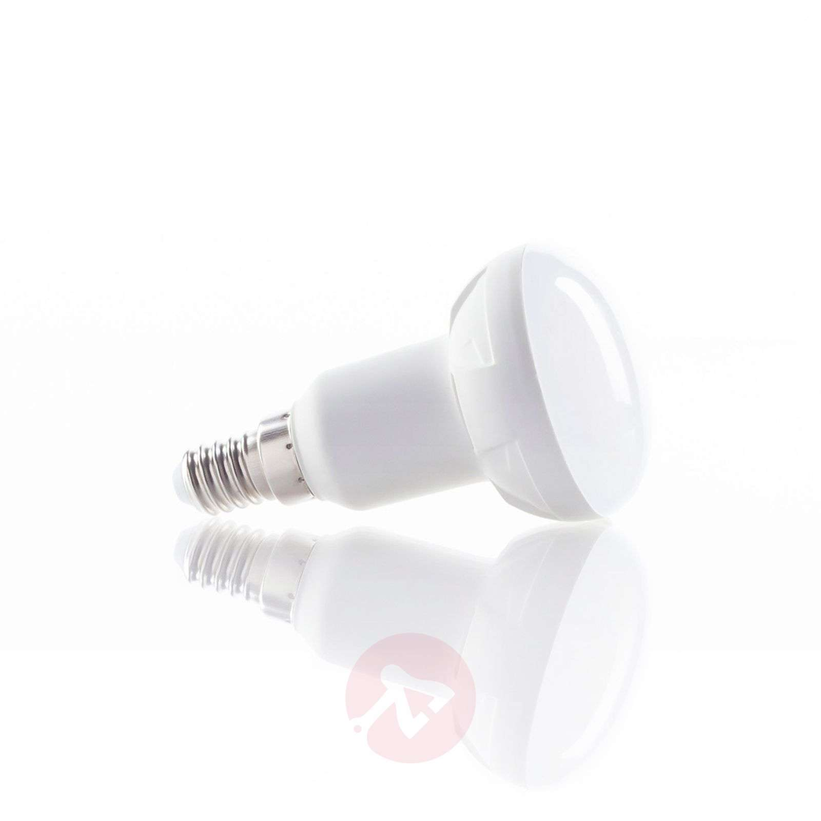 E14 7W 830 LED-reflectorlamp R50 warm-wit 120gr-9993005-02