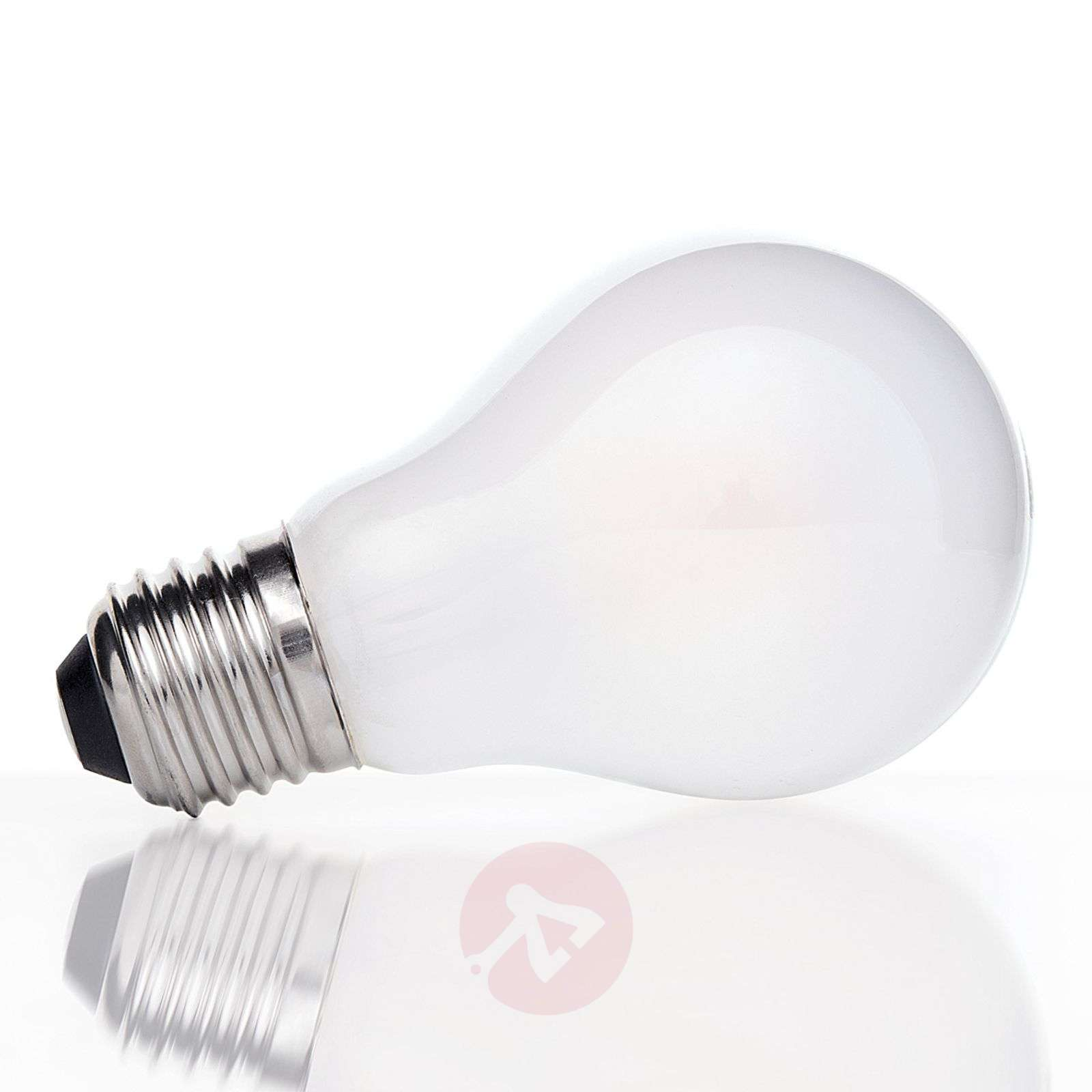 E27 6W 827 LED filament lamp, binnen mat-7255111-02