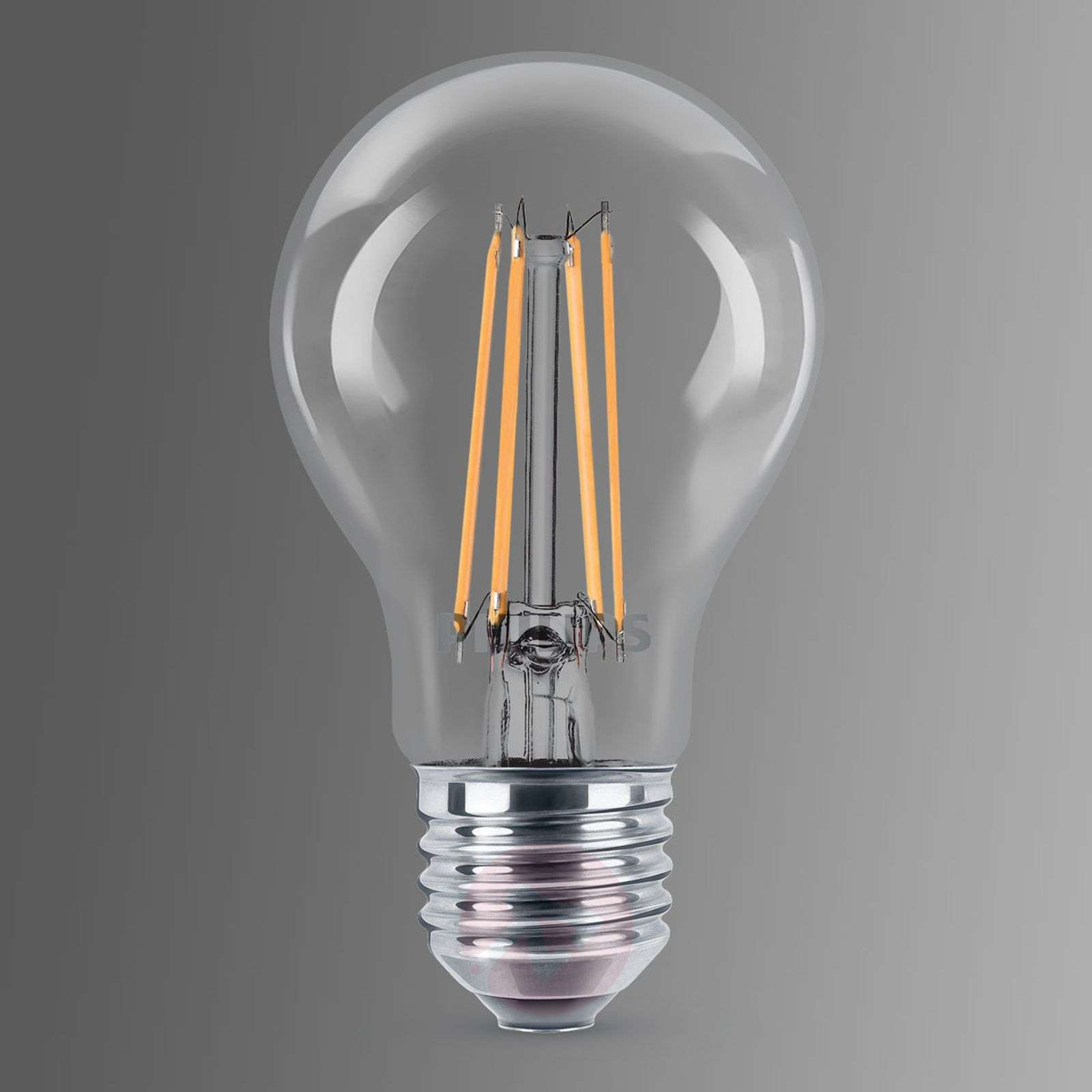 E27 7W 827 Filament LED lamp-7530749-01