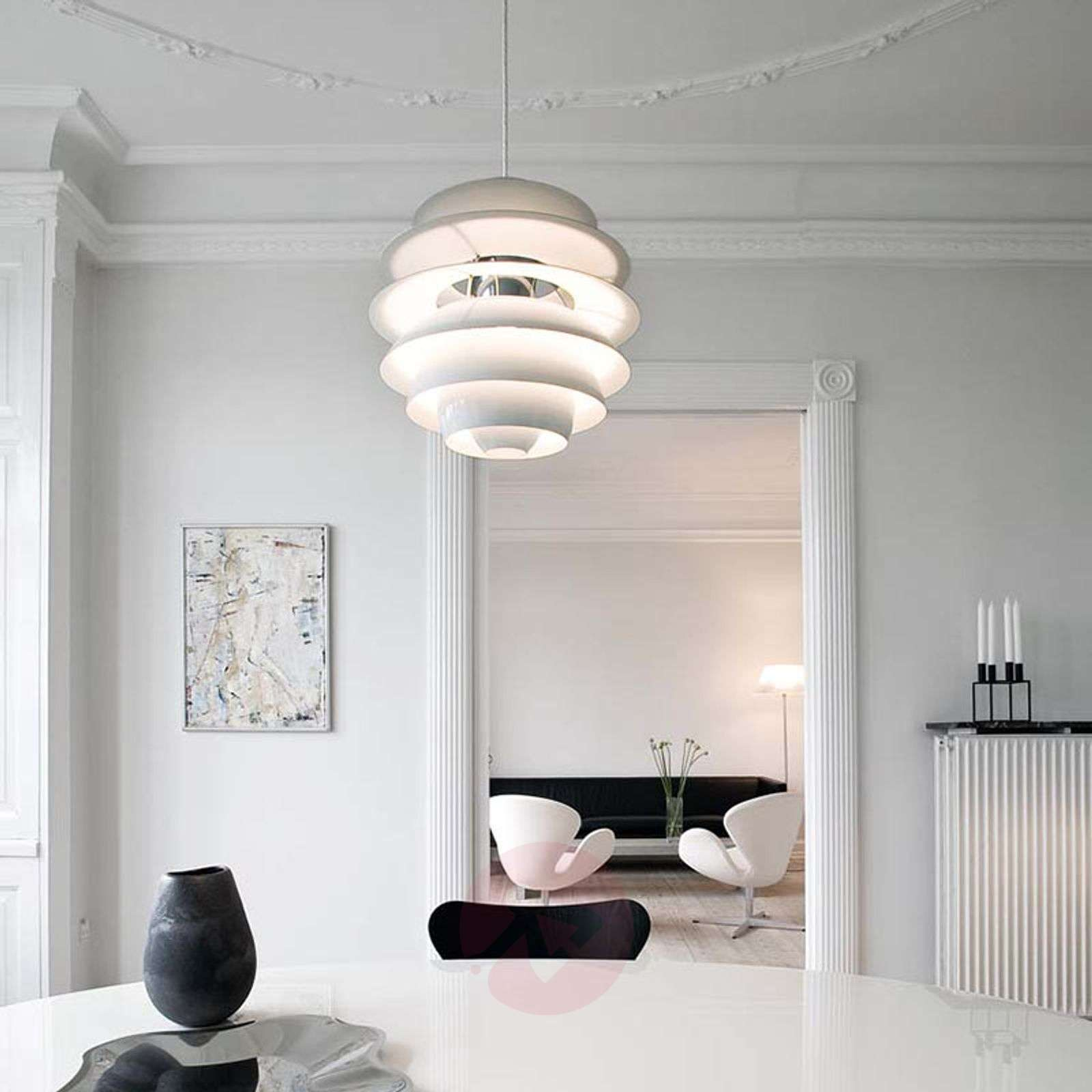 Fascinerende hanglamp PH Snowball-6090054-01