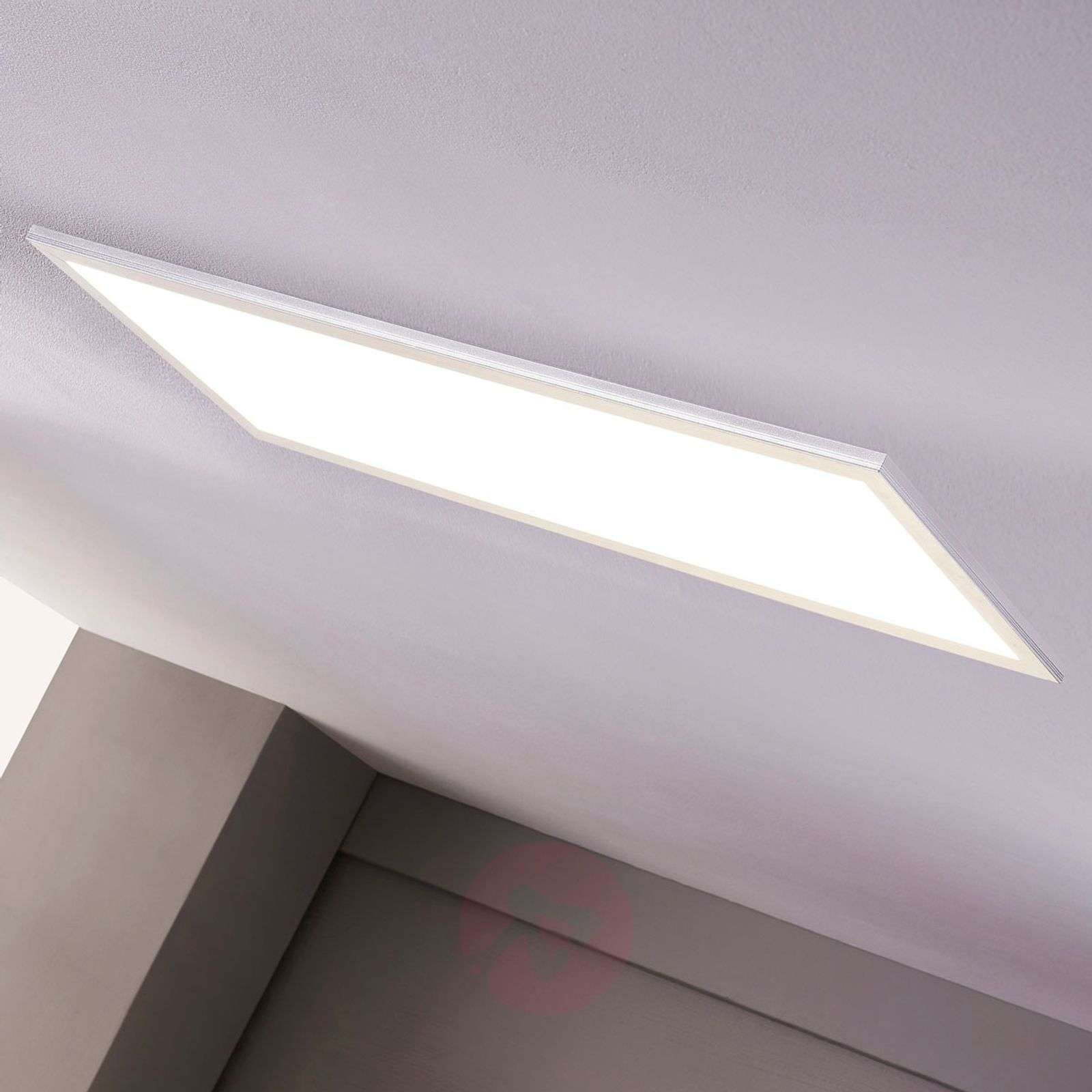 Felle led-plafondlamp Liv-9956004-01