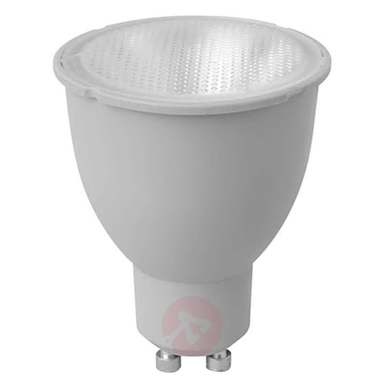 GU10 8W 828 LED reflector MEGAMAN Smart Lighting-6530167-01