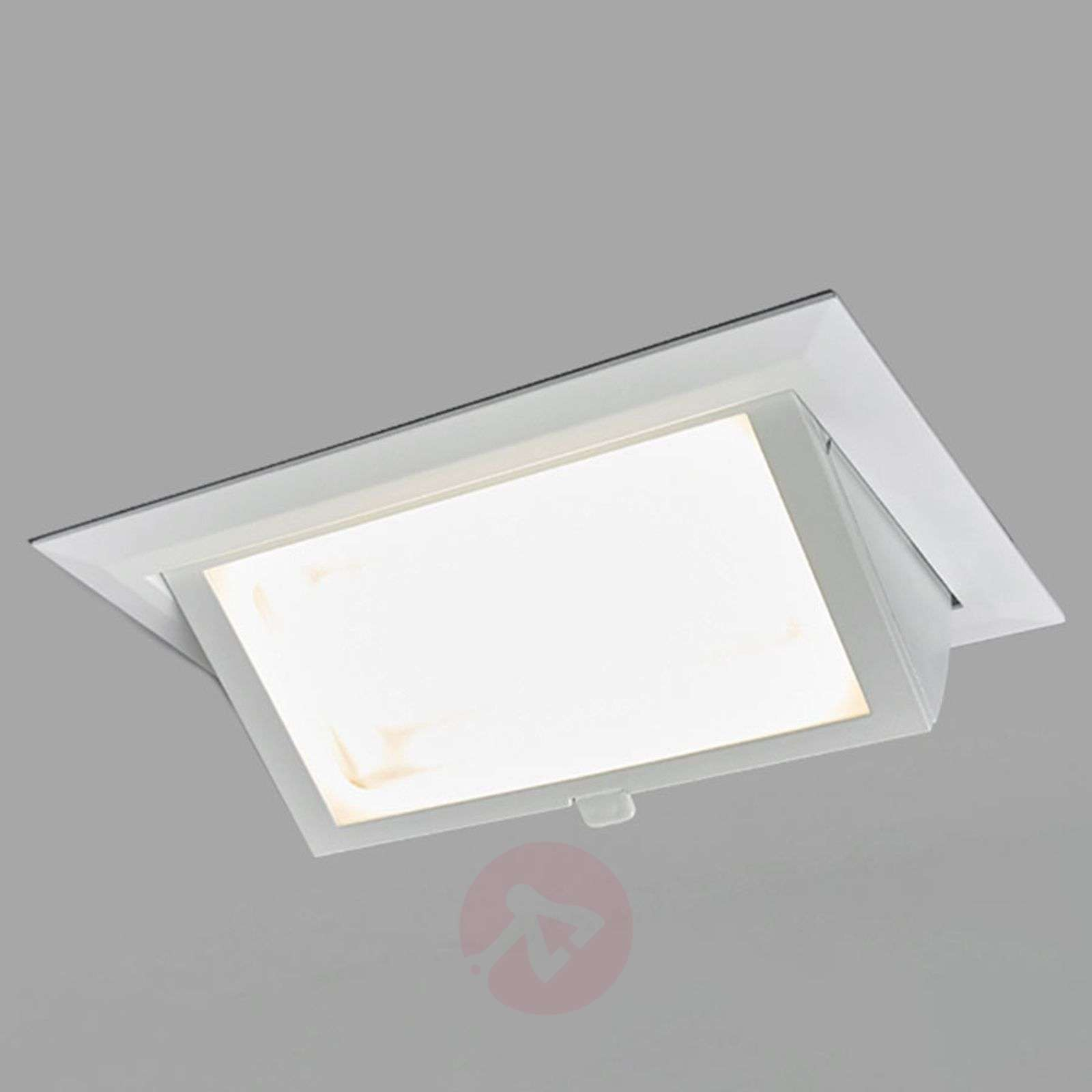 Hoekige LED downlight Adnan-9966027-04