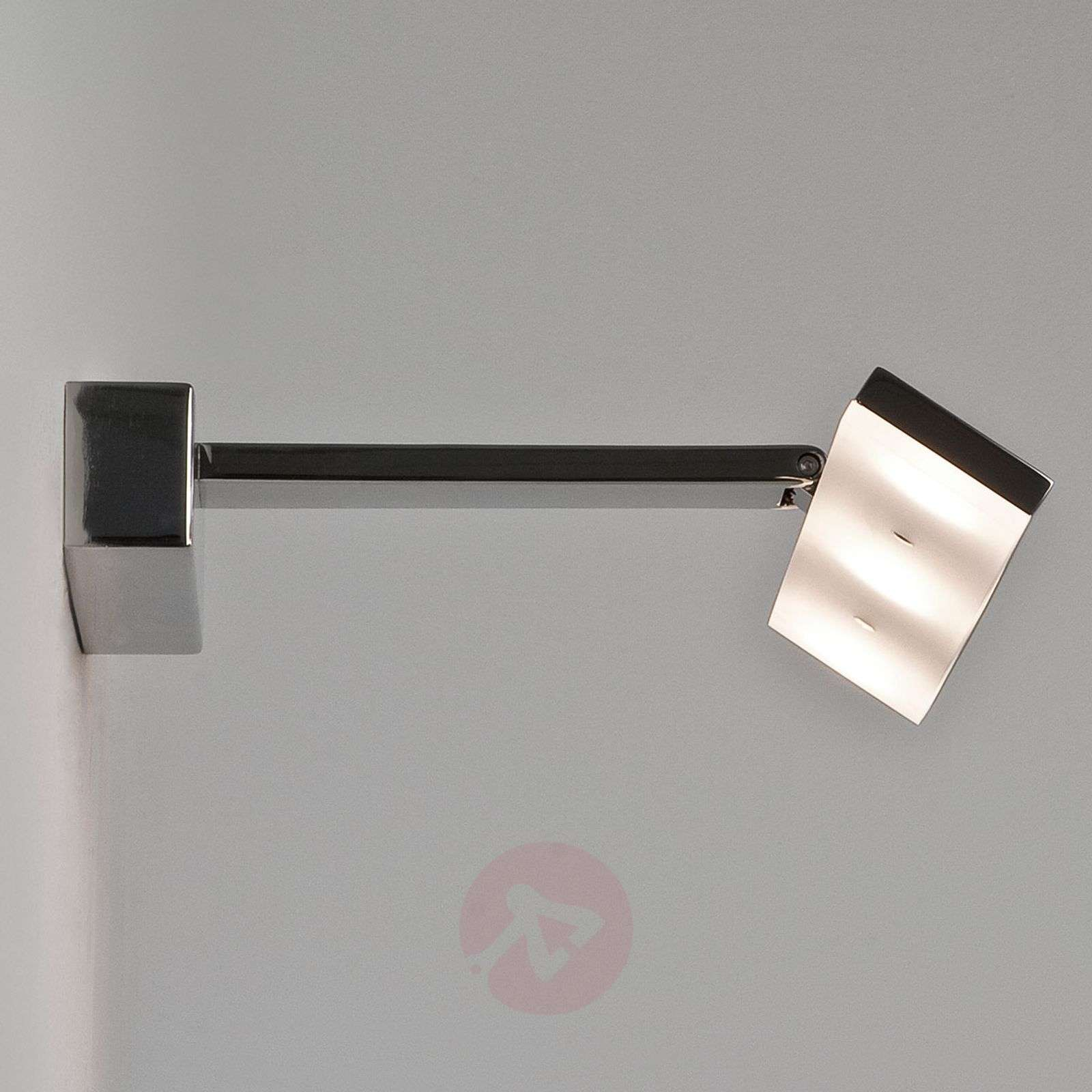 Innovatieve LED-wandlamp ZIP-1020386-03