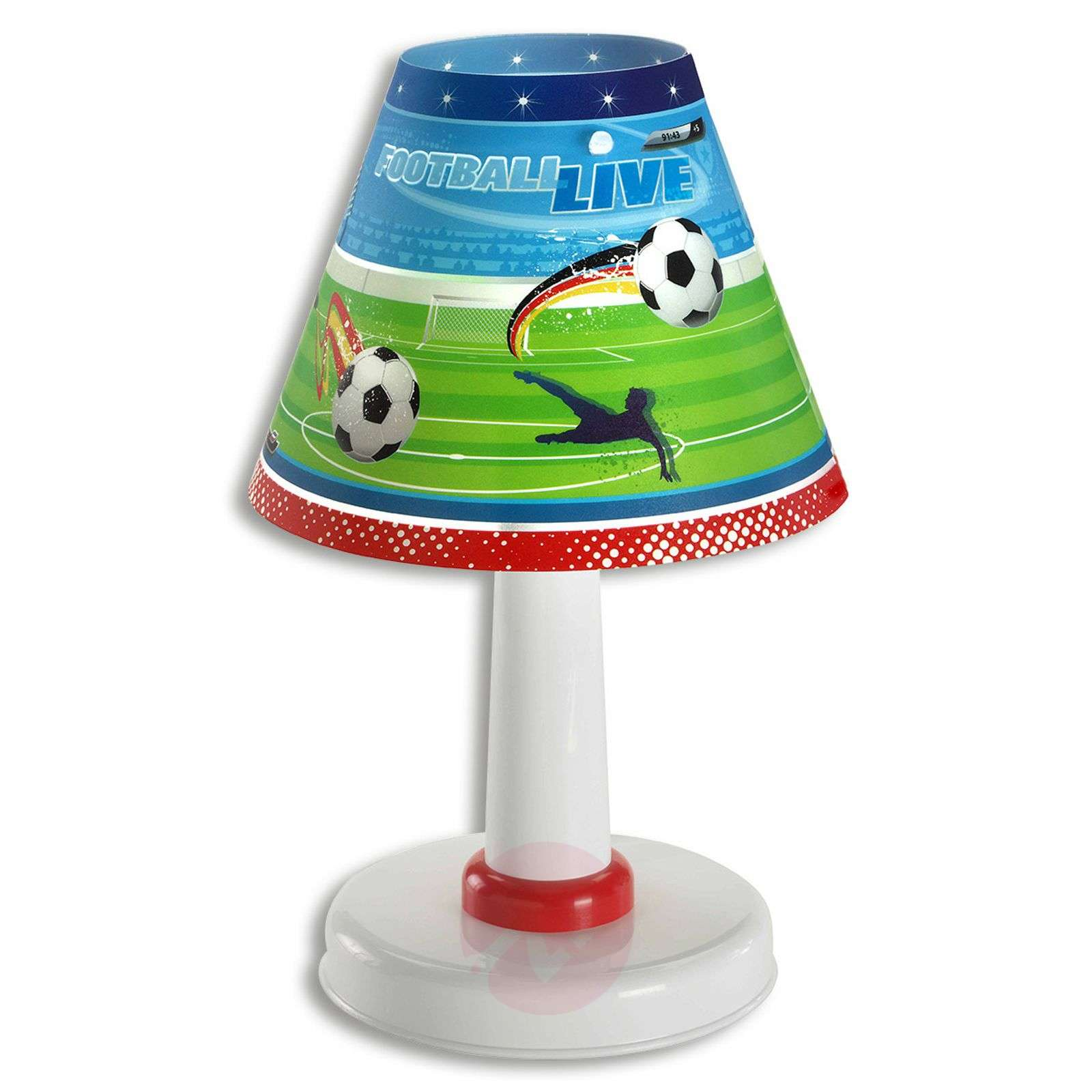 Kinderkamer-tafellamp Football-2507276-01