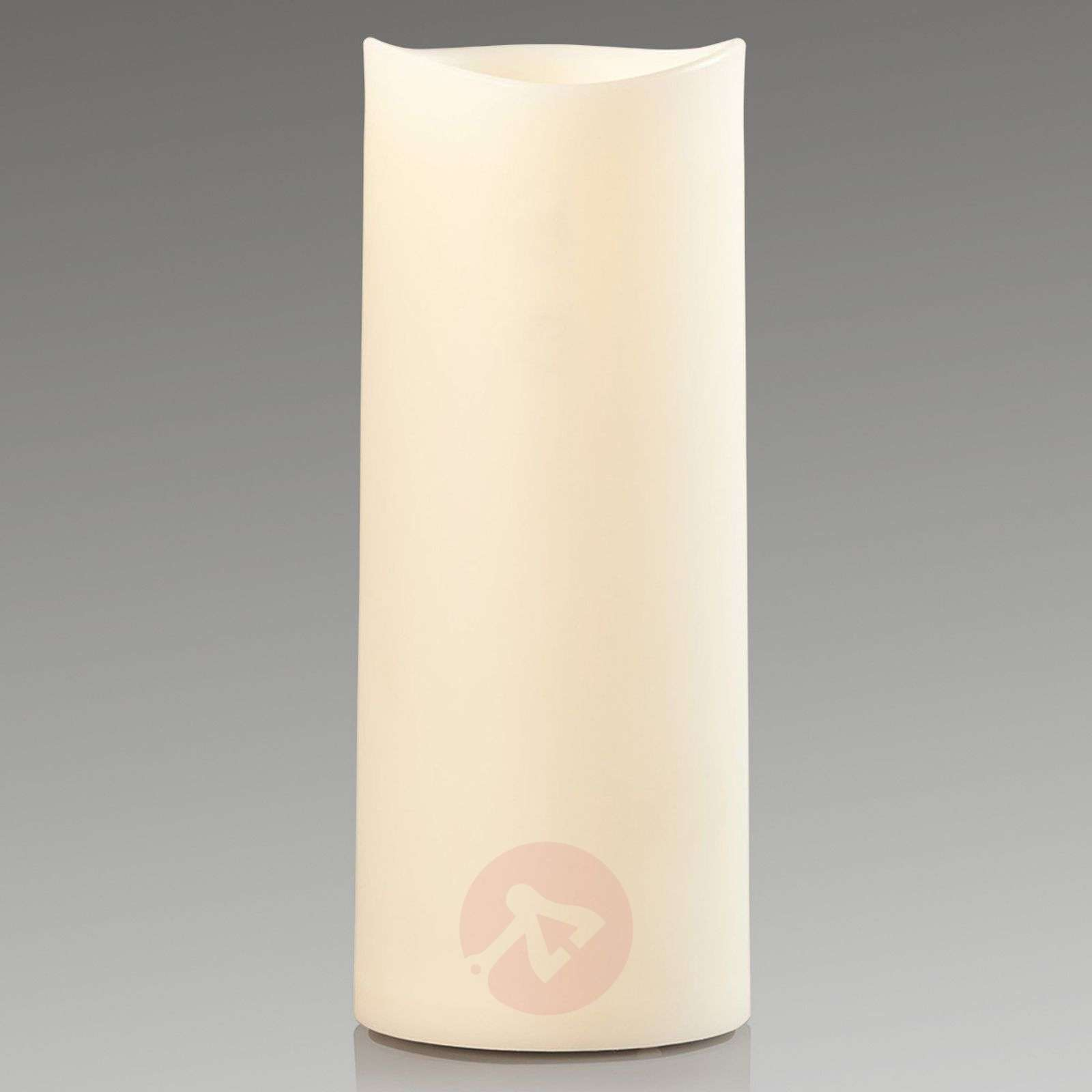 LED-decolicht Outdoor Candle 22 cm-8507585-01
