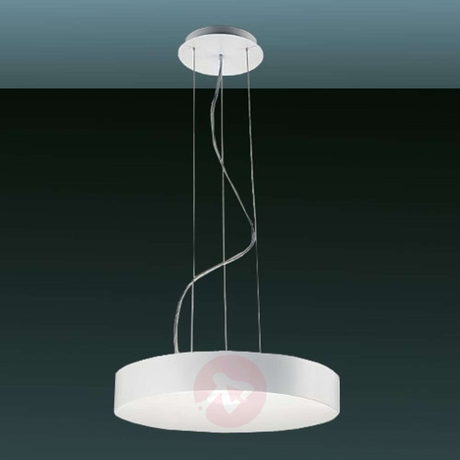 Led-hanglamp CRATER-3042027X-01