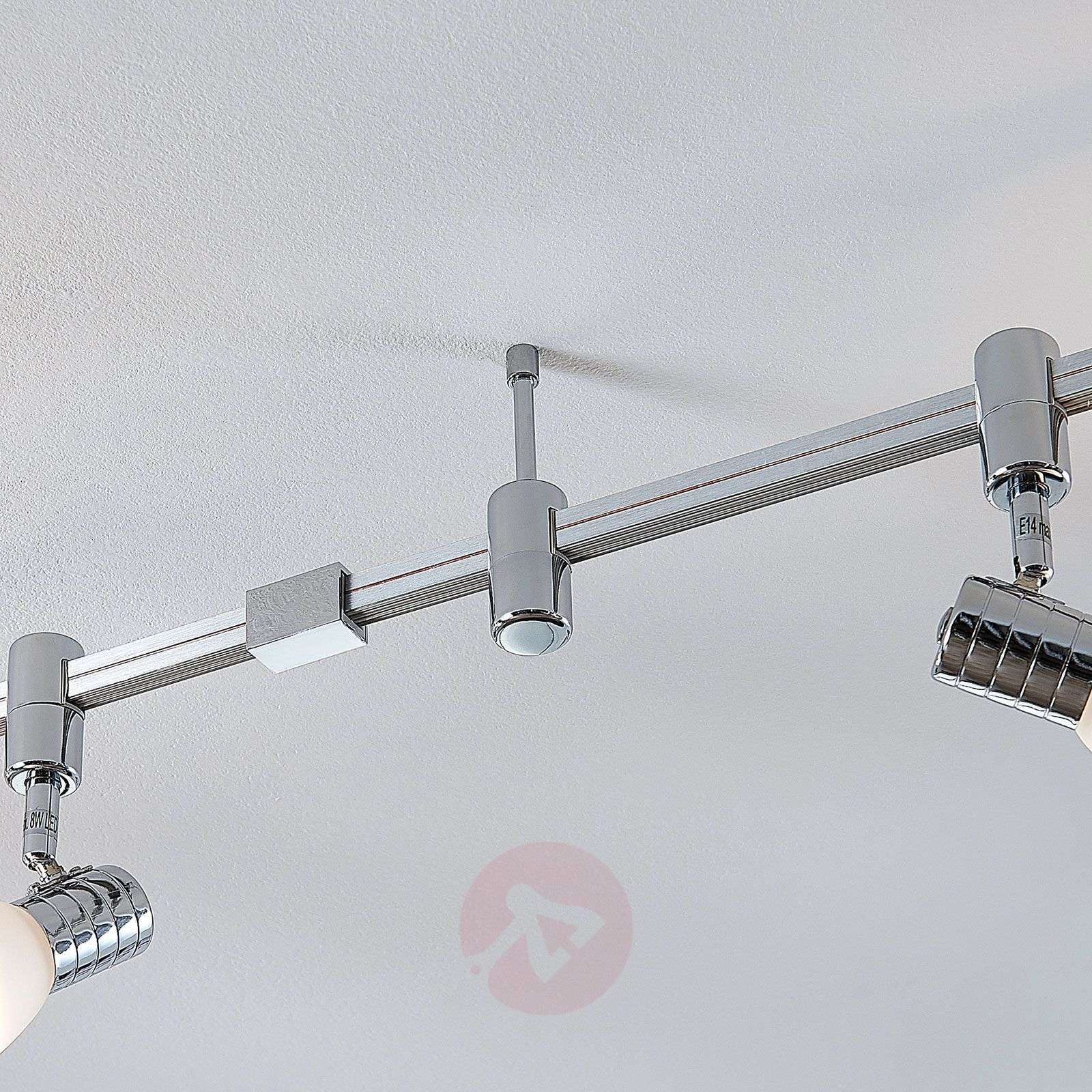 LED hoogvolt railsysteem Anjur, E14-3035035-02
