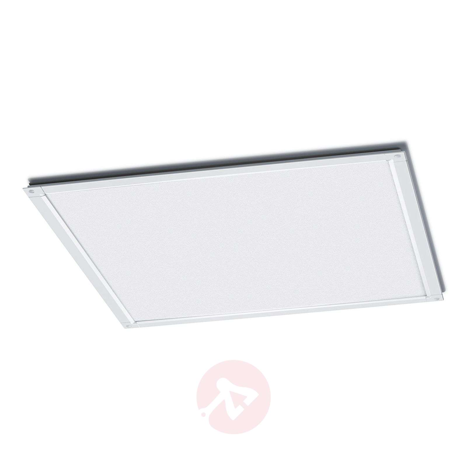 LED-paneel EC 620-54W ook v. systeempl. 62 x 62 cm-6084001X-01