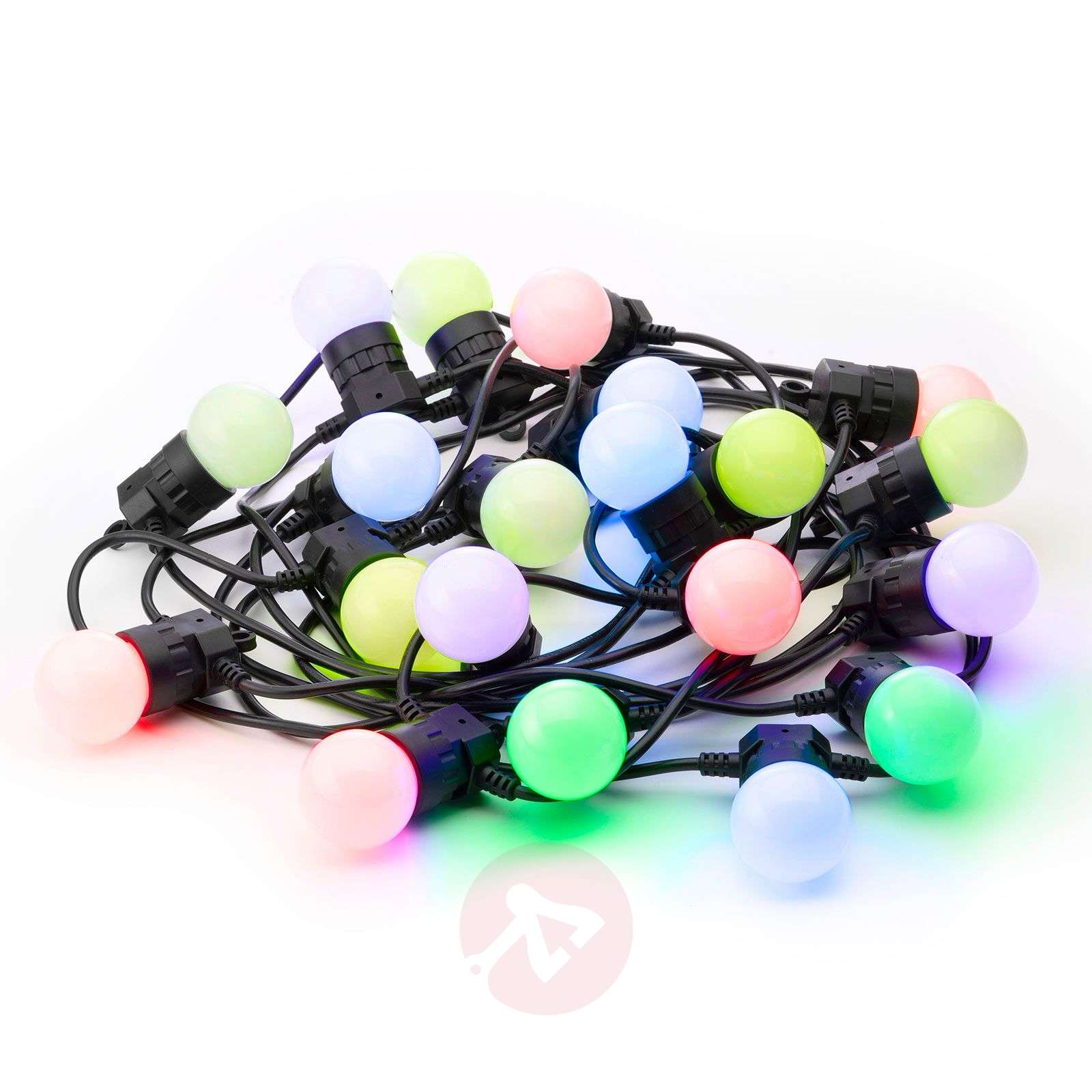 LED-party-lichtketting Twinkly Festoon uitbreiding-6102026-01
