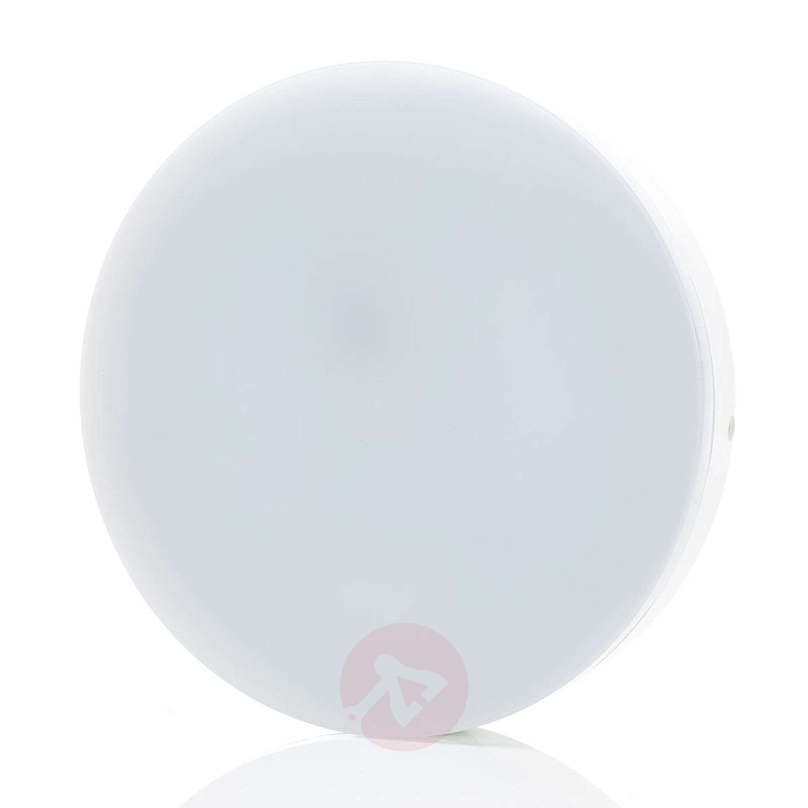 LED plafondlamp Office Round met sensor-8559229-01