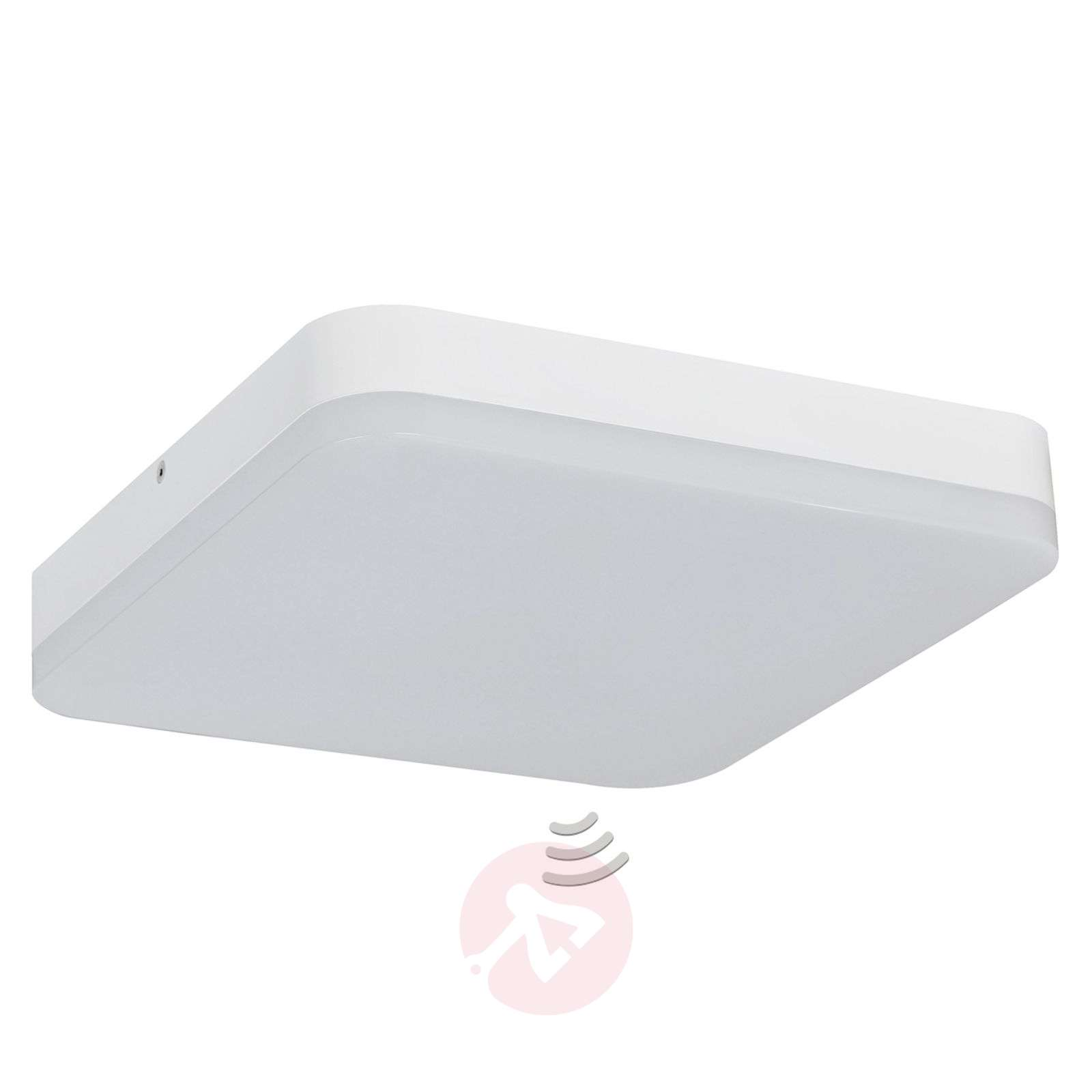 LED plafondlamp Office Square met sensor-8559227-02