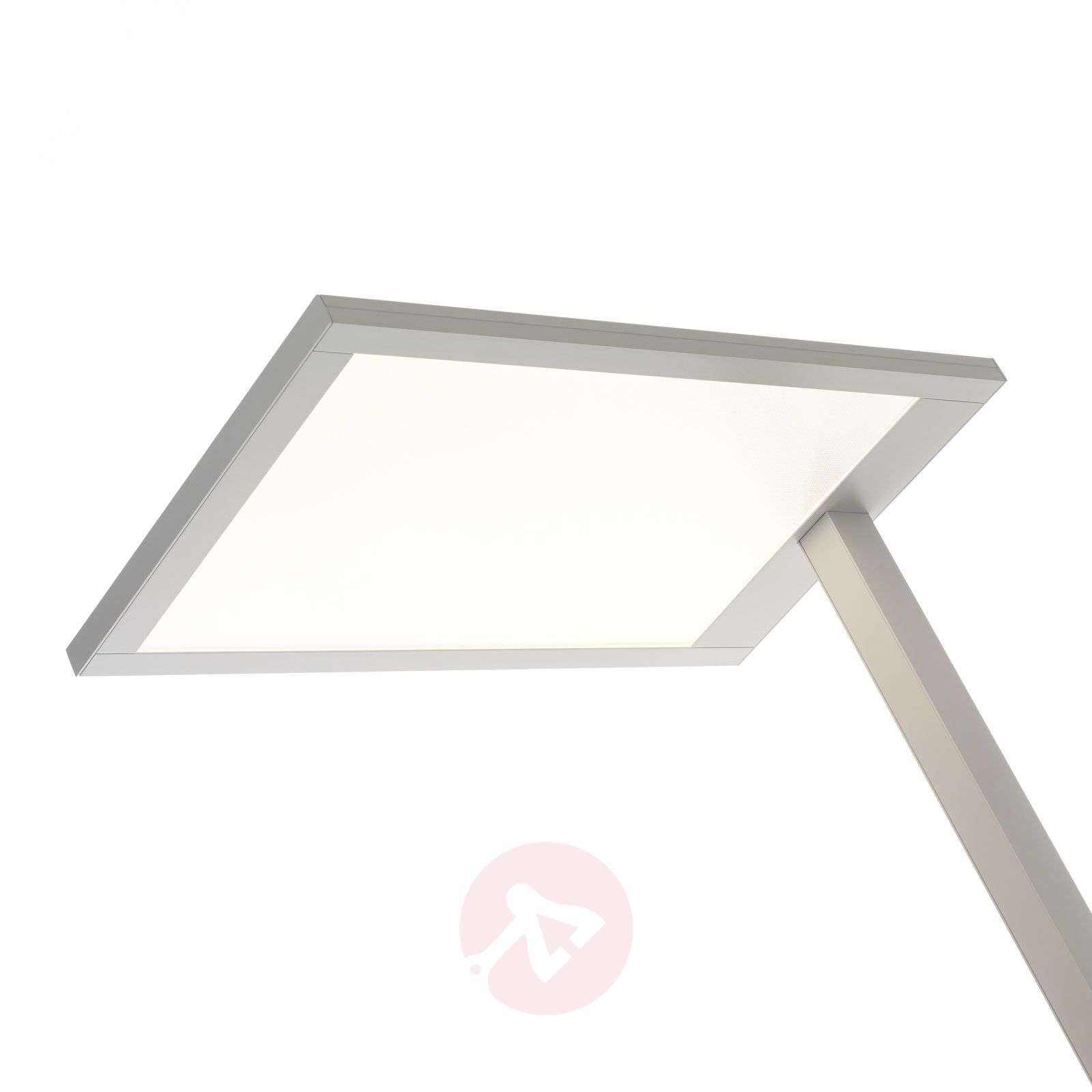 LED vloerlamp Javier, dimmer, direct-indirect-3056018-01