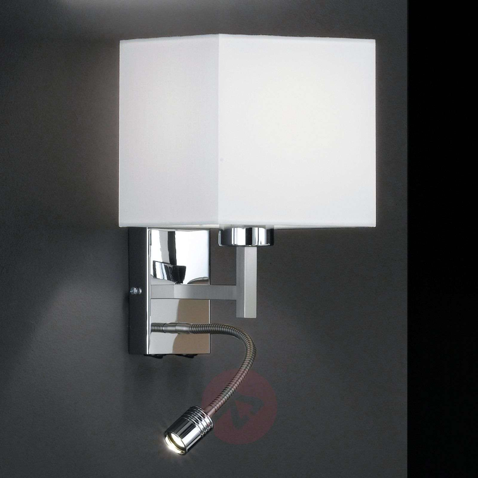 Led wandlamp celle for Lampen celle