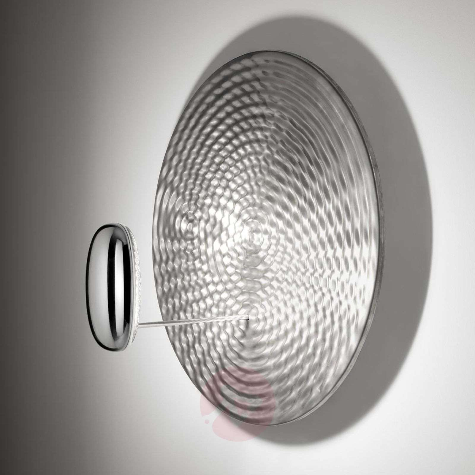 LED wandlamp Droplet Mini met LEDs, 2.700 K-1060044-01