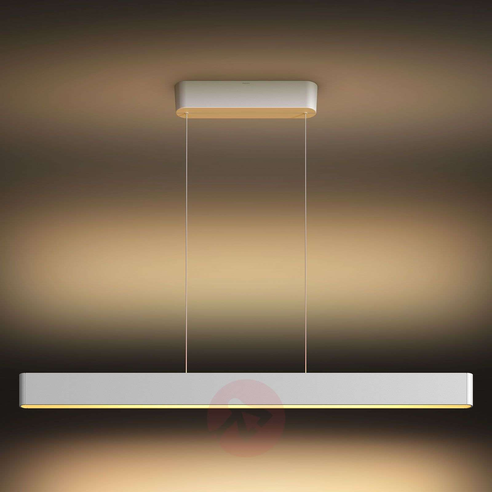 Philips Hue Ensis LED hanglamp, RGBW-7534156-01