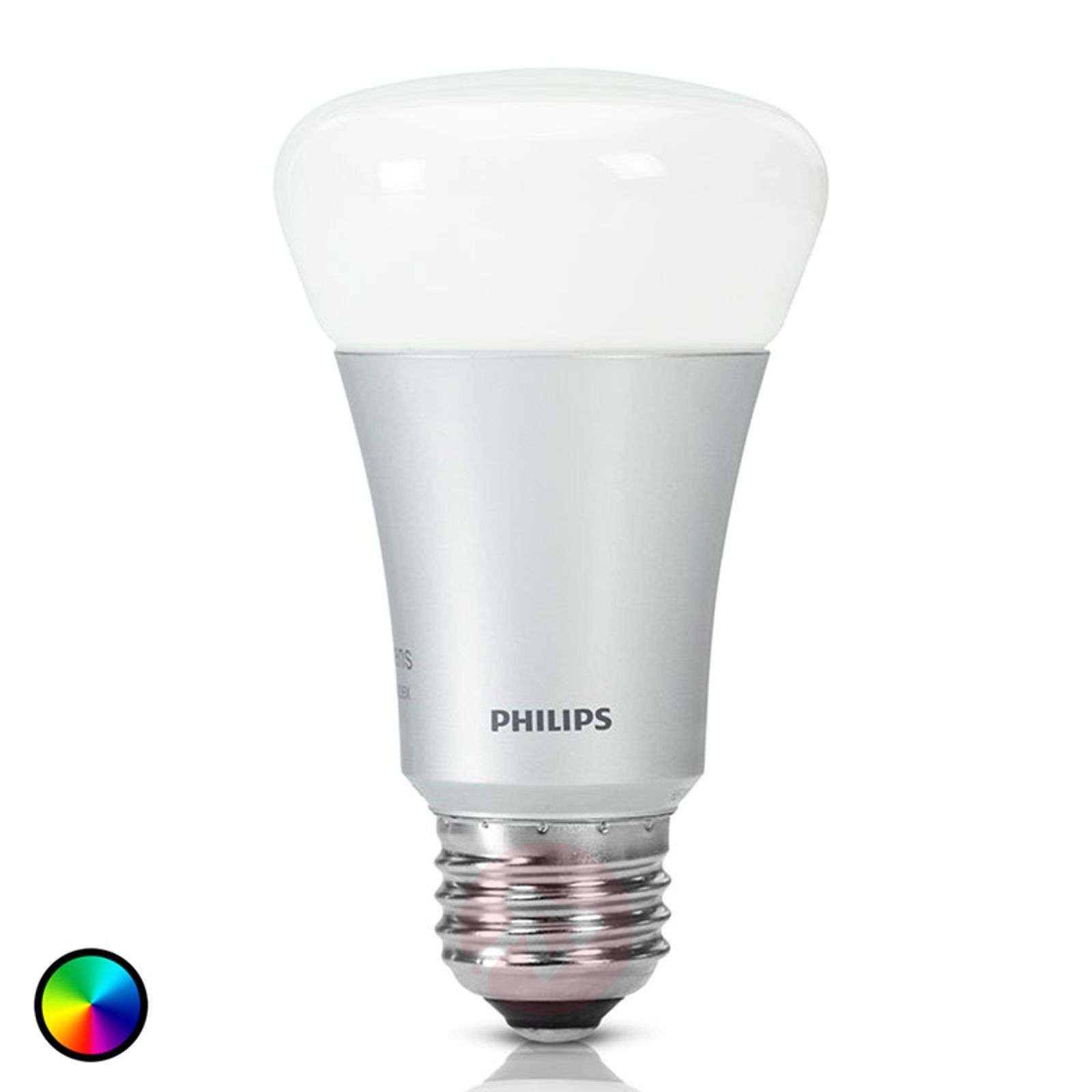 Hue Lampen Aanbieding : Philips hue lamp white color ambiance e w lampen be