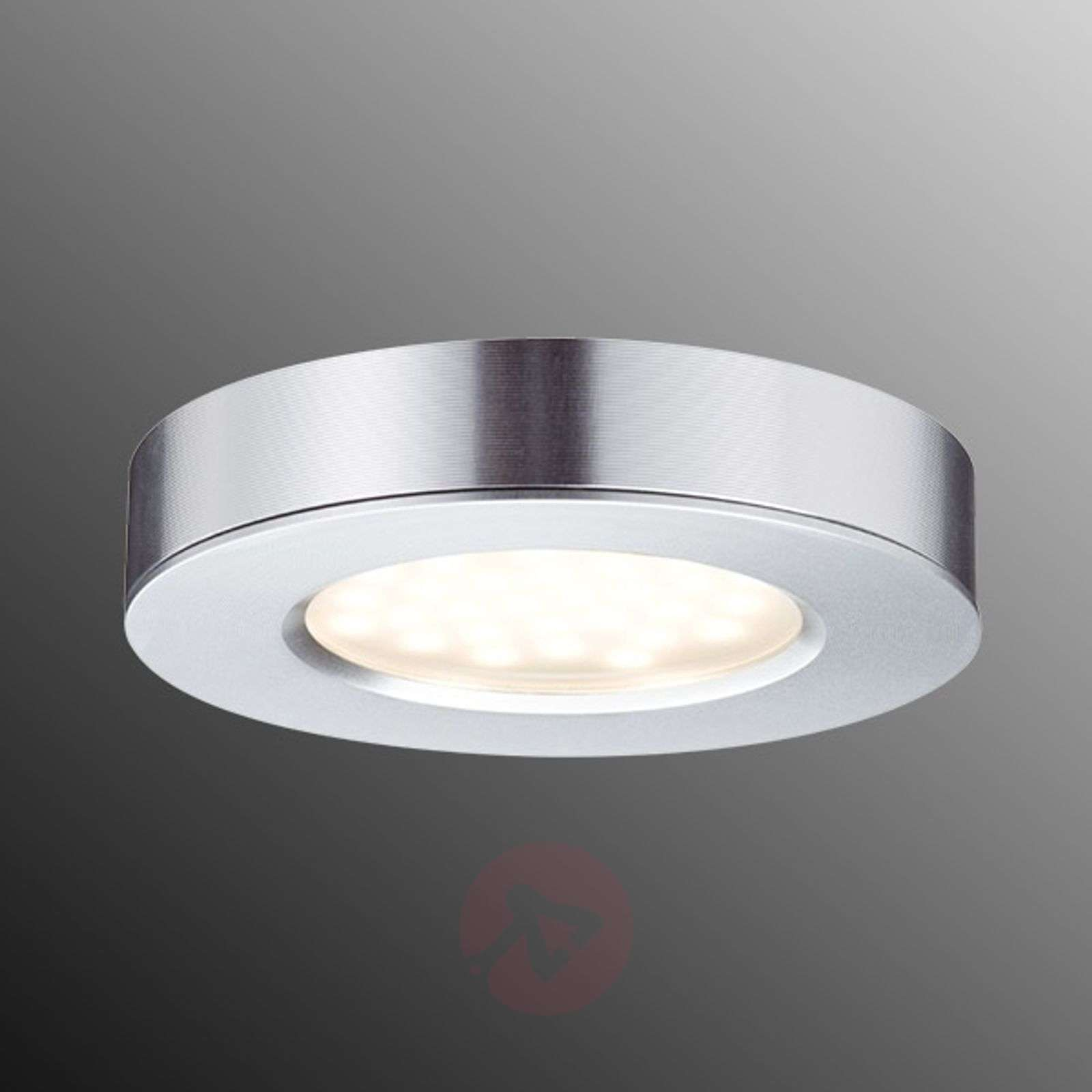 Platy LED meubel in en opbouwlamp set van 3-7600592-02