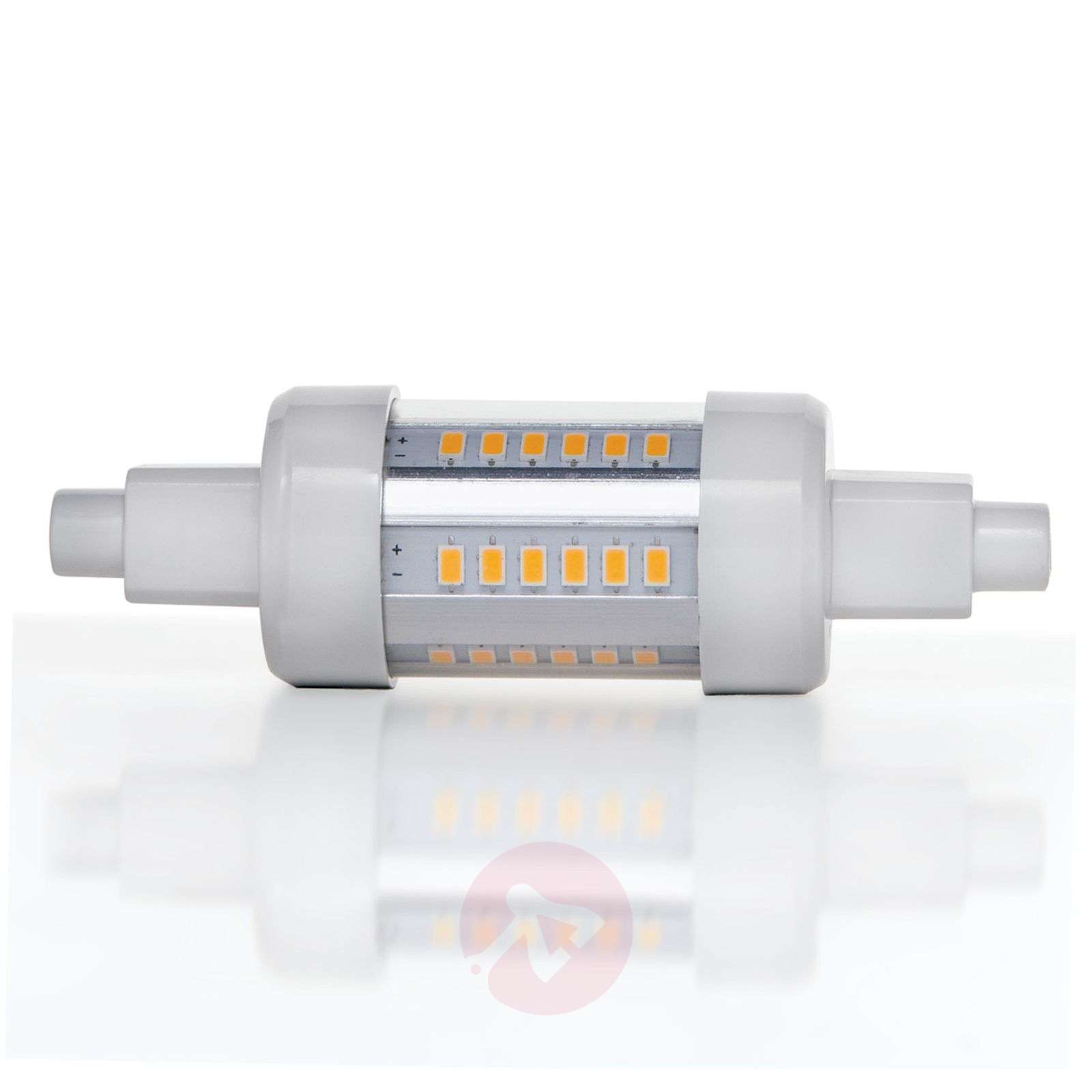 R7s 5W 830 LED lamp in staafvorm-7255106-02