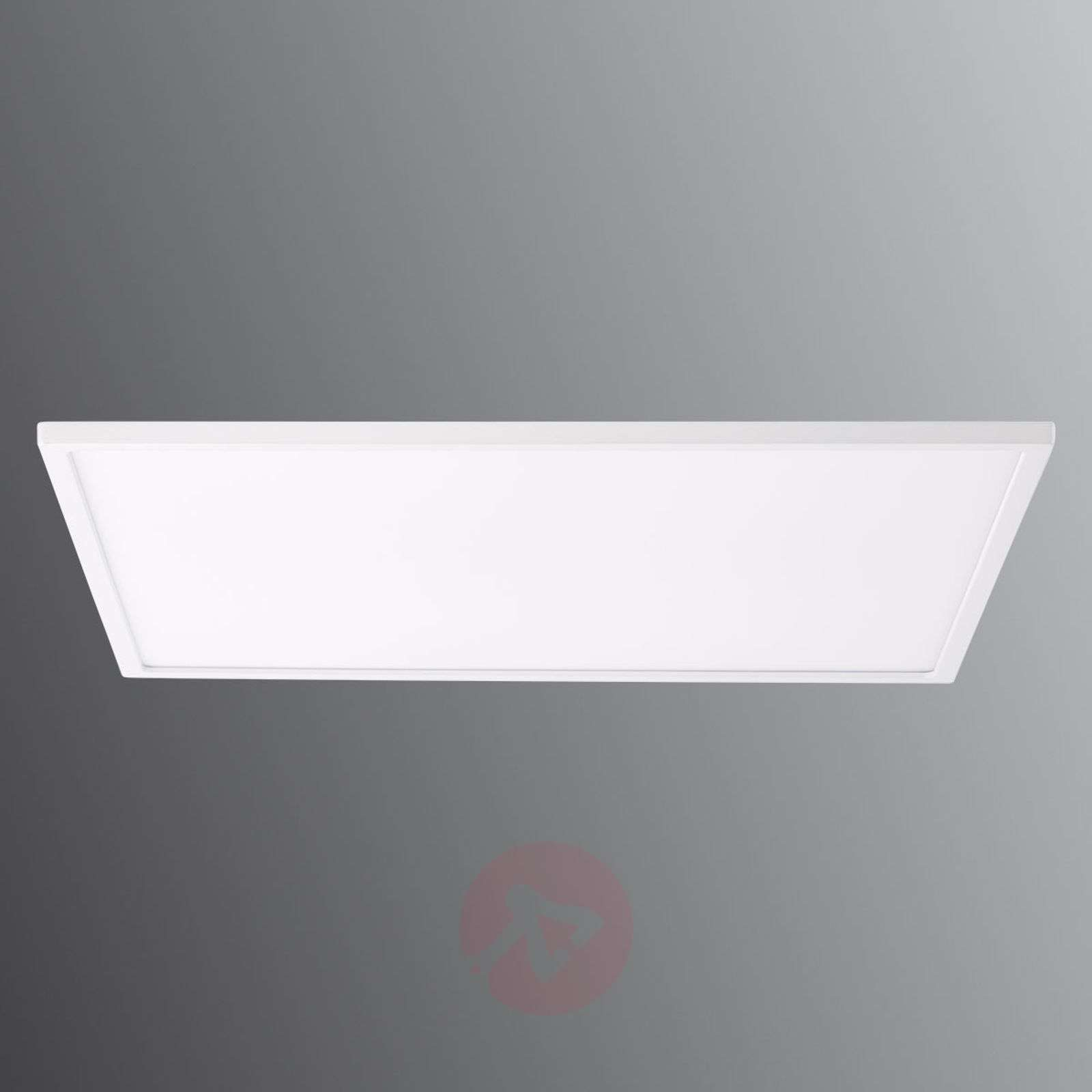 Via wandschakelaar dimbare LED plafondlamp Ceres-1509254-01