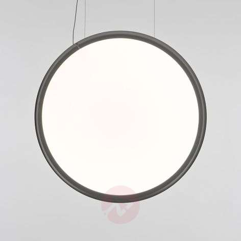 Artemide Discovery Vertical LED hanglamp, app