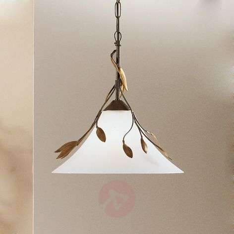 Decoratieve pendellamp CAMPANA