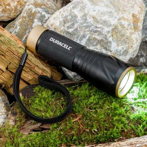 Duracell Tough MLT-2C LED-zaklamp