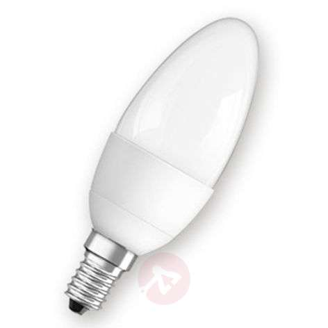 E14 6W Osram LIGHTIFY LED-kaarslamp Classic