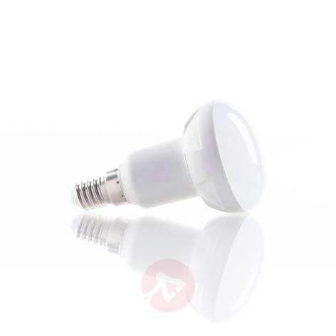 E14 7W 830 LED-reflectorlamp R50 warm-wit 120gr