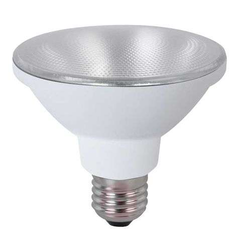 E27 10,5W LED reflectorlamp PAR30 35° MEGAMAN