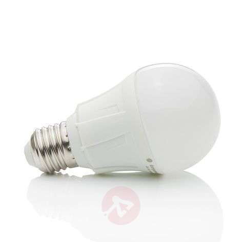 E27 11W 830 LED-lamp peervormig warm-wit