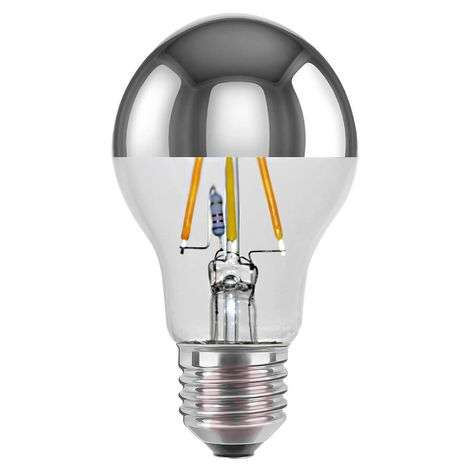 E27 4W LED spiegelkoplamp Ambient Dimming