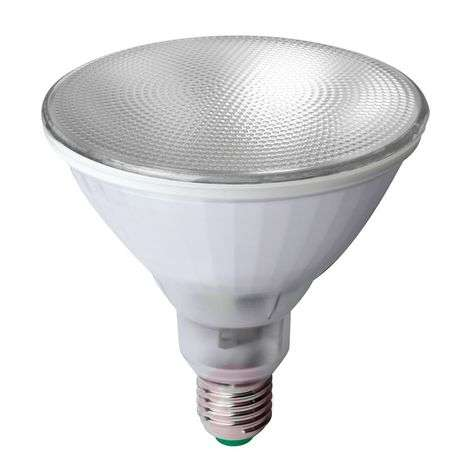 E27 8,5W LED plantenlamp PAR38 35°