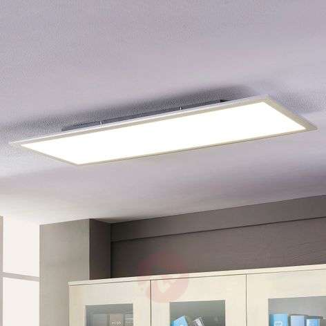 Felle led-plafondlamp Liv