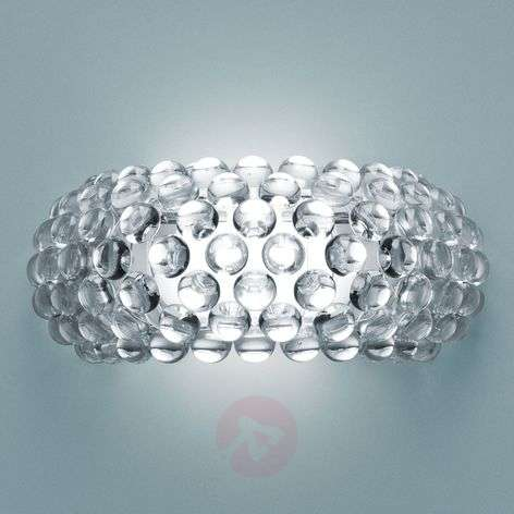 Foscarini MyLight Caboche media, LED wandlamp