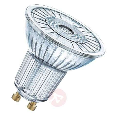 GU10 5,9W 827 LED glazen reflector Superstar 36°