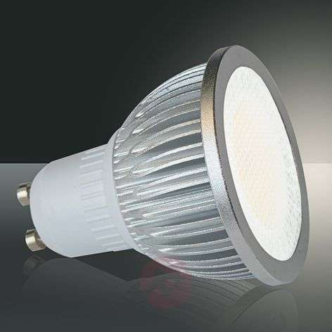 GU10 5W 830 230V LED-reflectorlamp, 90°