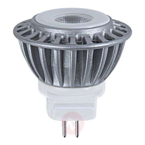 GU4 MR11 4W 827 Led reflector 12V, 25°