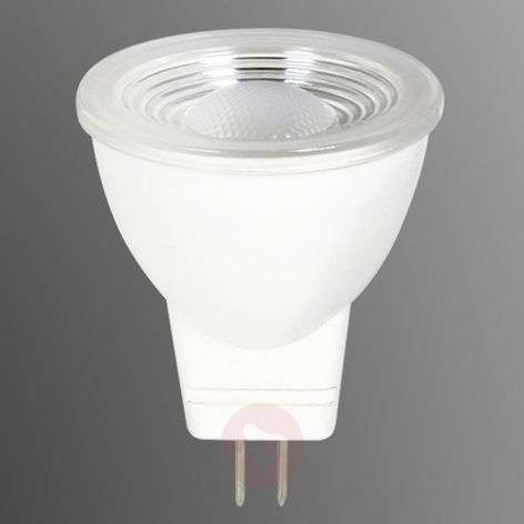 GU4 MR11 4W 830 Led reflector HELSO 60°
