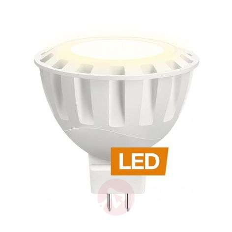 GU5, 3 MR16 6W 927 Led reflector 60°