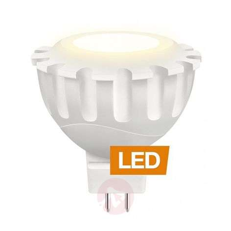 GU5,3 MR16 8W 827 LED reflector 35°/ 60°
