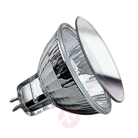 GU5,3 MR16-reflectorlamp Security alu-reflector