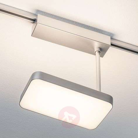 ind. lamp Led Pillow v. U-Rail 1-f. railsyst.