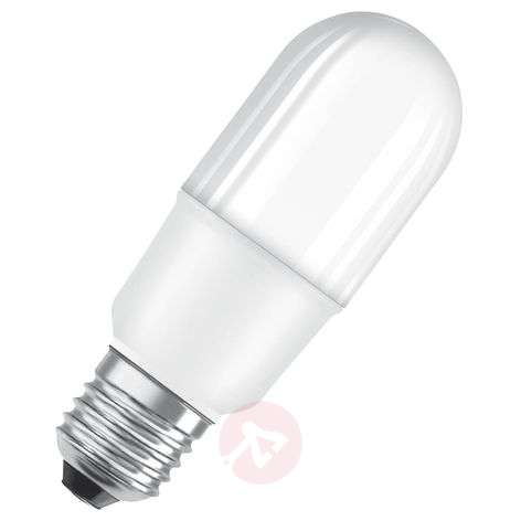 LED buislamp E27 10W, warmwit, 1050lm