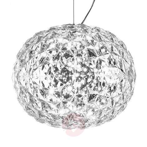 LED design hanglamp Planet