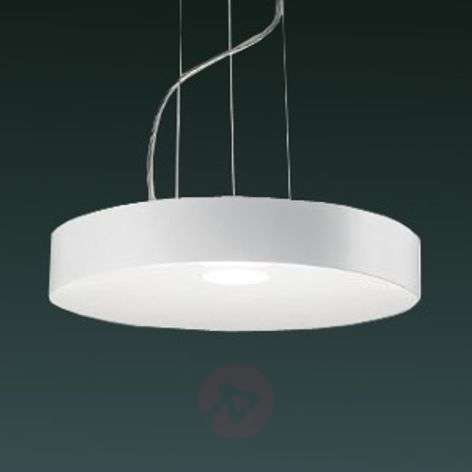 Led-hanglamp CRATER