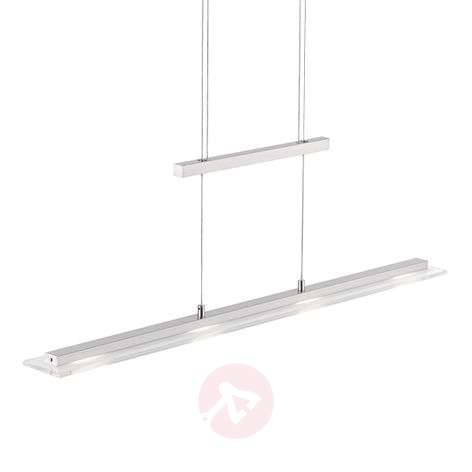 LED hanglamp Tenso tunable white + dimmer